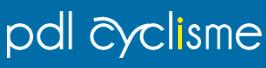 logo comité pays de loire cyclisme