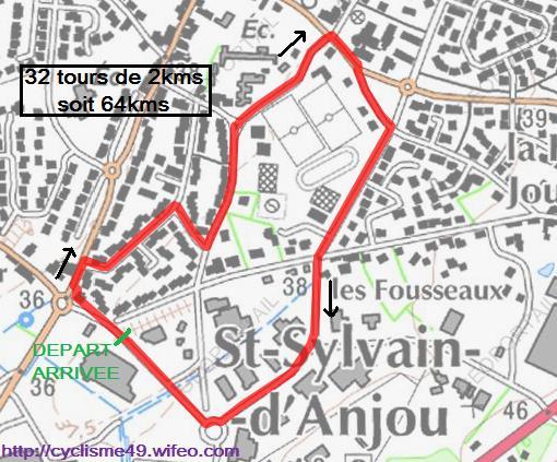 course cycliste de st sylvain d u0026 39 anjou cadets 2009